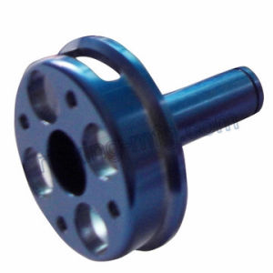 China Supply Metal Machining Part pictures & photos
