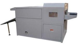 Sguv 650-UV-Coating-Machine pictures & photos