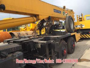 Used Tadano Crane, Used Mobile Crane Tadano 30t Crane pictures & photos