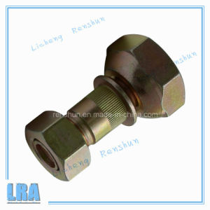 Heavy Duty Parts Bolt for Truck Nkr