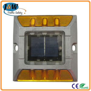 Aluminum Solar Road Stud/Cat Eyes /Pavement Marker pictures & photos