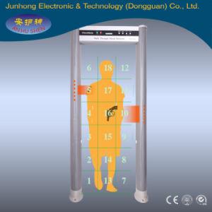 Lightweight Elliptic Column Door Frame Metal Detector Gate pictures & photos