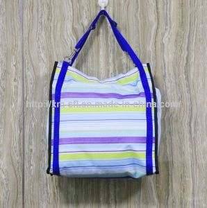 Hot Sale Customized Polyester Oxford Horse Hay Bag pictures & photos