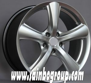 Hot Selling Alloy Wheels Rims with High Quality F60363 pictures & photos