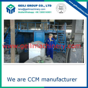 Very Low Investment Entirety CCM/Metal Casting pictures & photos