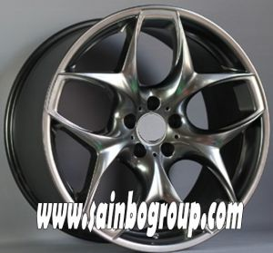 Cars Replica Alloy Wheel for BMW pictures & photos