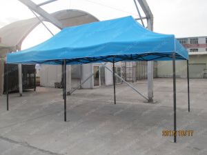 Aluminum Alloy Frame Material and Gazebos Type Folding Tent pictures & photos