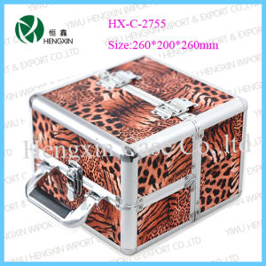 Hot Sale Aluminum Cosmetic Case pictures & photos
