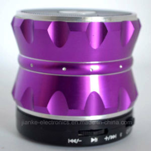 Portable Mini Bluetooth Speaker with Logo Printed (403) pictures & photos