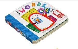 High Quality Colourful Printing Folded Book (YY-A0001) pictures & photos