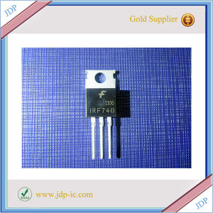 Isc N-Channel Mosfet Transistor Irf740 pictures & photos