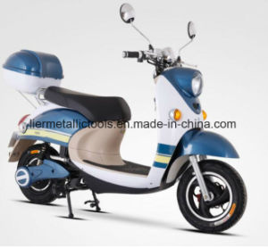 60V Strong Electric Motorcycle for Adult pictures & photos