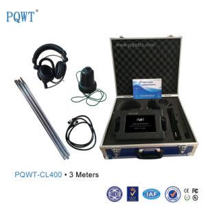 Professional 3m Ultrasonic Portable Water Leak Detector Pqwt-Cl400