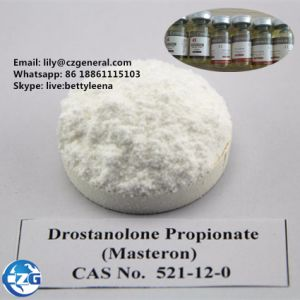Steroid Powder Liquid Steroids Drostanolone Propionate Masteron pictures & photos