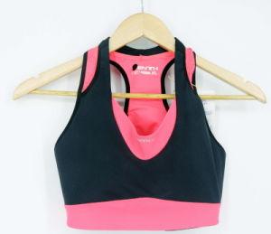Women Girls Yoga Sports Bra Yoga Sportwear pictures & photos