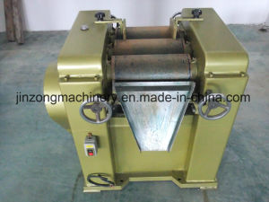 Three Roll Mill, 3-Roller Mill, Triple Roll Grinding Mills pictures & photos