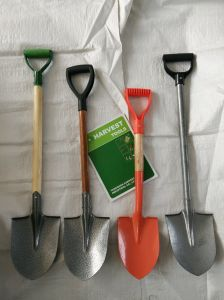Baby Shovel Mini Shovel Small Shovel Spade with Handle pictures & photos