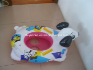 Inflatable PVC Rider-on pictures & photos