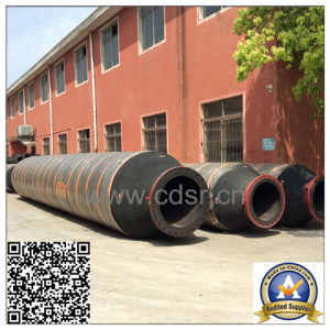 12 Inch Floating Rubber Hose for Dredging 225psi
