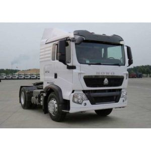 Sinotruk Heavy Duty Trailer Truck with 12 Speed Gearbox pictures & photos