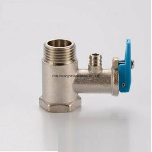 Water Heater Relief Valve Safety Valve Professional Producer pictures & photos