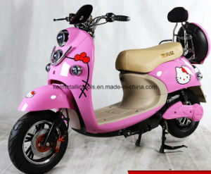 800W Brushless Electric Motorcycle for Adults pictures & photos