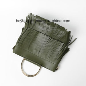 2017 Fashion Designer Handbag, Ladies PU Handbag, Popular Handbag, pictures & photos