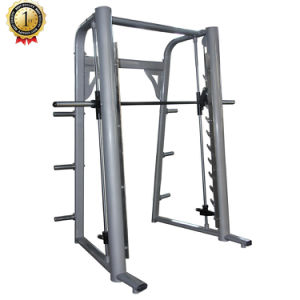Power Rack Smith Crossfit Commercial Gym Equipment Fitness Machine pictures & photos
