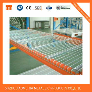 Galvanized Steel Wire Mesh Deck for Pallet Racking pictures & photos