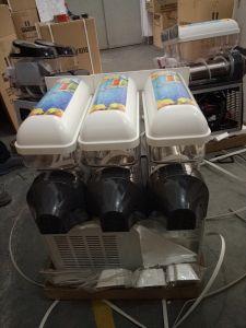 Commercial Triple Tank Slush Machine pictures & photos
