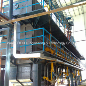 Cofcoet Oil Solvent Extraction Line pictures & photos