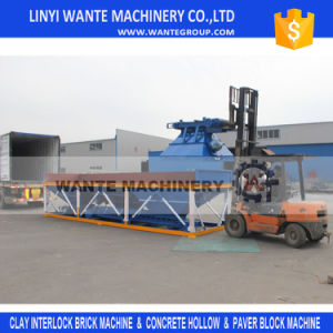 Qt6-15 Fully Automatic Brick/Block Making Machine Price pictures & photos