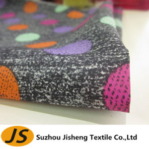 50d 300t Polyester Taffeta Printed Fabric for Garment pictures & photos