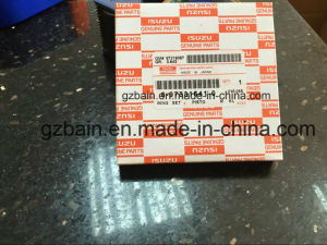 Isuzu 6SD1 3G Original Piston Ring Made in Japan Manufacture Diesel Excavator Engine Spare Part (in Stock 1-12121094-02) pictures & photos