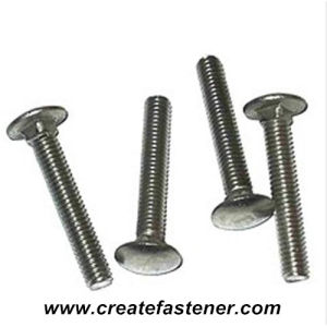 High Quality Fastener DIN603 Carriage Bolt Class 8.8 pictures & photos