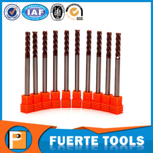 Tungsten Carbide Steel Router Bit for Carbon Steel Cutting pictures & photos