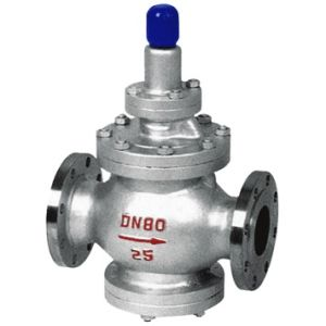 Y43h/Y Piston Steam Reducing Valve (PRV) pictures & photos