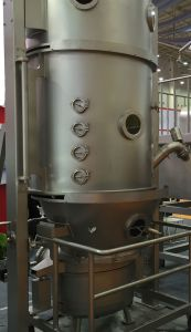 FL Series Multi-Functional Boiling Granulator for Chicken Flavor Granules pictures & photos