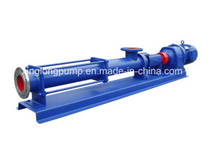 Xinglong Single Screw Pumps Eccentric Type Used for Liquids of Various Viscosity pictures & photos