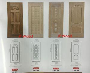 Sapele Veneer Door Skin pictures & photos