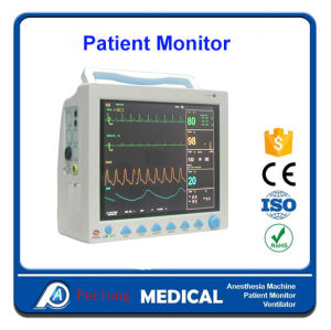 Medical Equipment Portable Patient Monitor Pdj-3000b pictures & photos