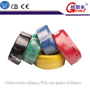 Low Price Chinese Supplier Bvr1*98 Stranded Copper Cable pictures & photos