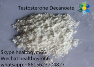 Hormone Steroid Test Deca 5721-91-5 Testosterone Decanoate pictures & photos