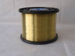 Brass Coated Steel Wire Special Used for Rubber Hose pictures & photos