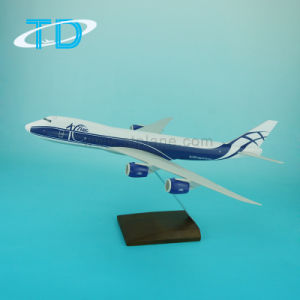 B747-8 Airbridgecargo Resin Model Aircraft Airplane Resin Model pictures & photos