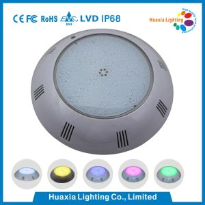 42W 316stainless Steel LED Swimming Pool Underwater Light pictures & photos