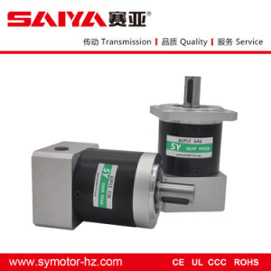 Spur Gearbox for Stepper Motor or Servo Motor pictures & photos
