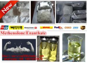 GMP Anabolic Steroids Tren Acetate Hormone Powder Trenbolone Acetate pictures & photos