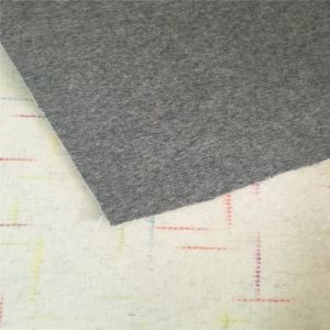 Linear Checked Double-Sided Woolen Fleece for Clothes, Garment Fabric, Clothing, Textile Fabric pictures & photos