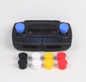 Remote Controller Joysticks Silicone Rocker Cover for Dji-Mavic PRO-Phantom-3- 4-Inspire